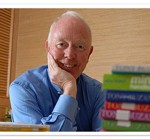 Tony Buzan, author of 100 best-selling books