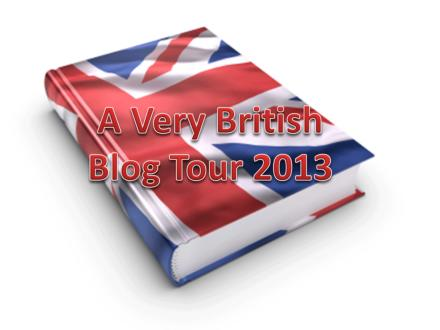 Great Brit Blog Tour