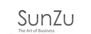 SunZu logo
